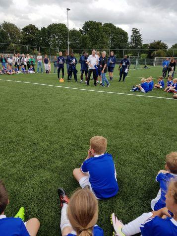 Feyenoord Soccer Camp 1
