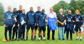Feyenoord Soccer Camp 3