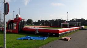 Feyenoord Soccer Camp 4